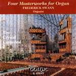 Four Masterworks - Frederick Swann