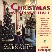 Christmas at Spivey Hall - Ray and Elizabeth Chenault