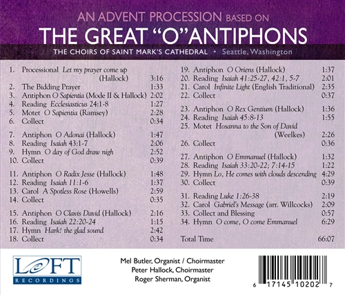 Advent Antiphons Related Keywords & Suggestions - Advent Antiphons ...