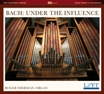 Bach: Under the Influence